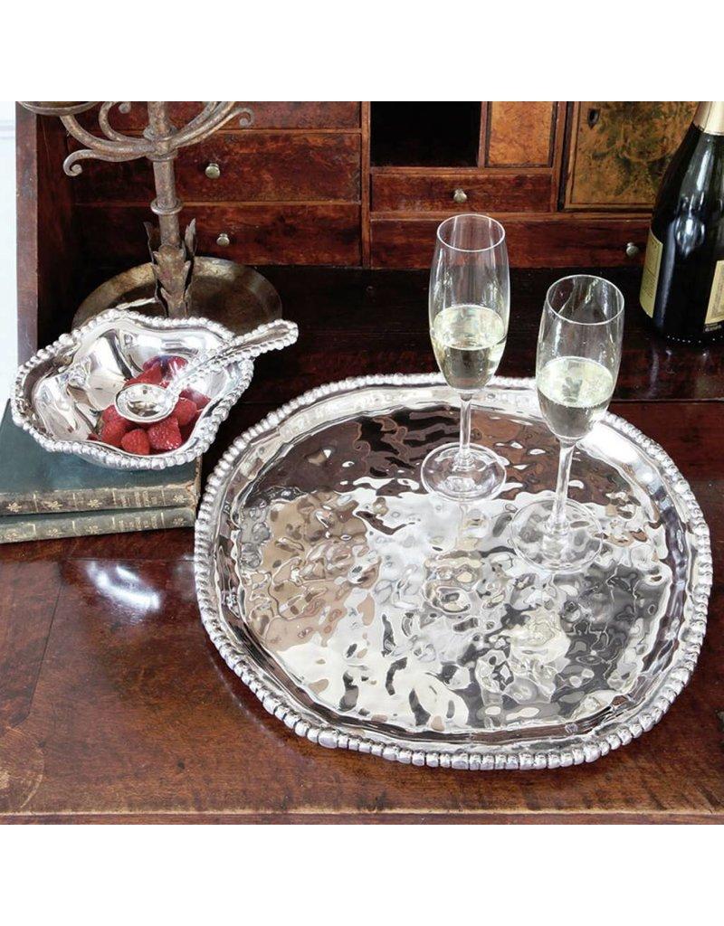 Beatriz Ball Organic Pearl Petit Bowl w/ Spoon