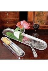 Beatriz Ball ORGANIC PEARL long baguette platter (lg)