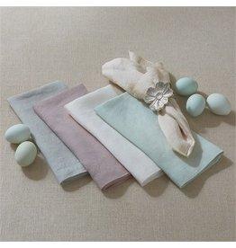 Split P Linen Napkin Lavender