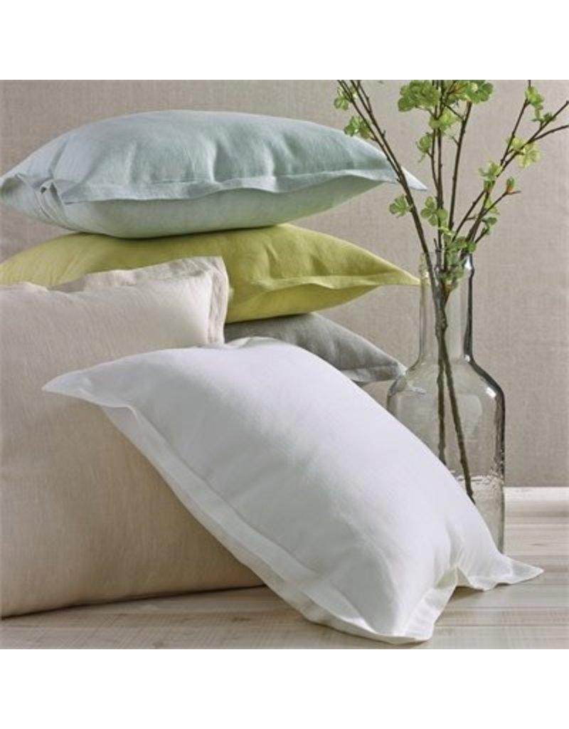 Split P Linen Pillow Natural