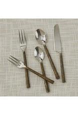 Split P Denton Gold Tablespoon
