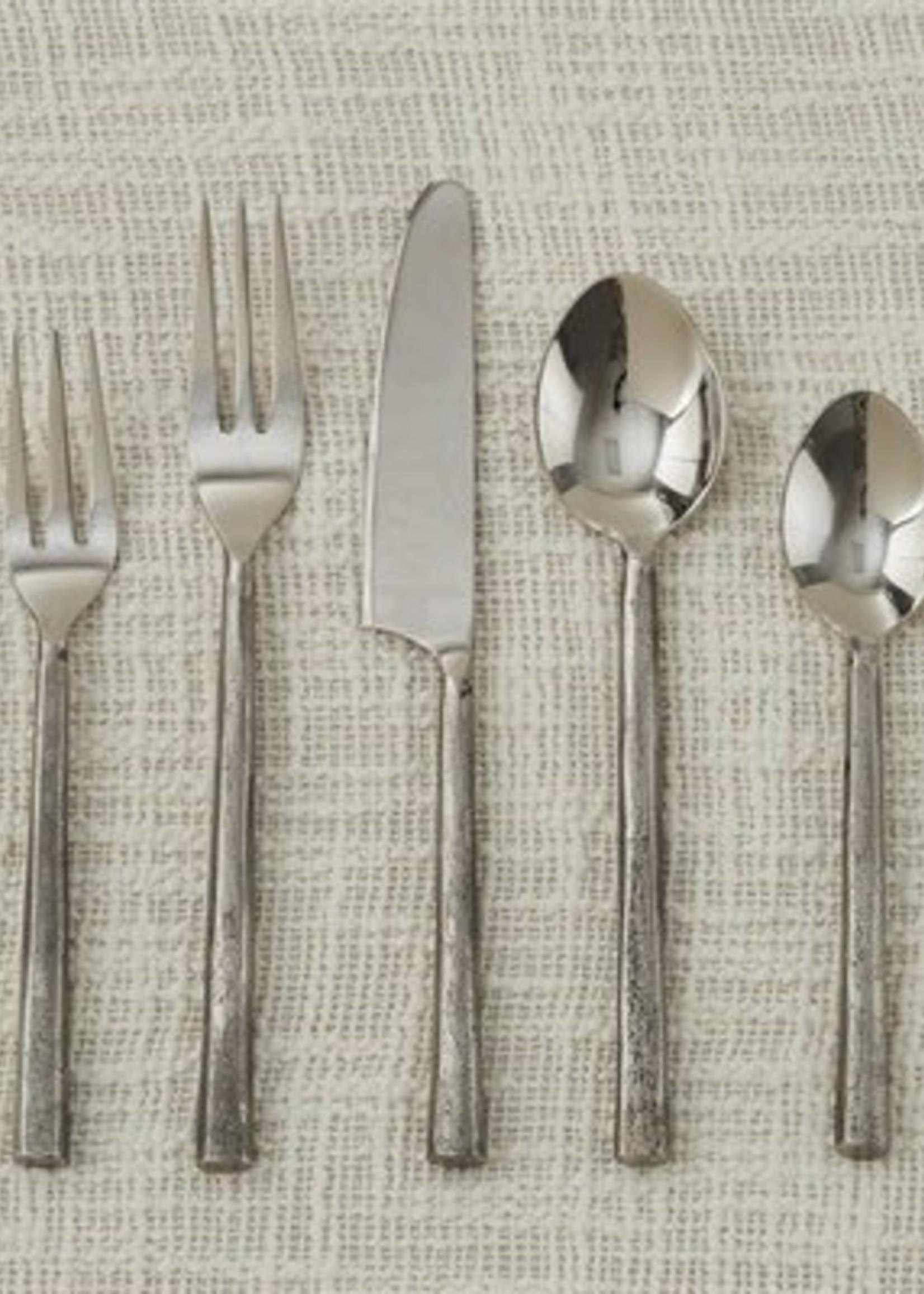 Split P Denton Silver Dinner Fork