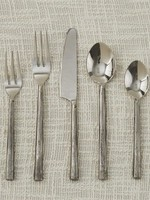 Split P Denton Silver Knife