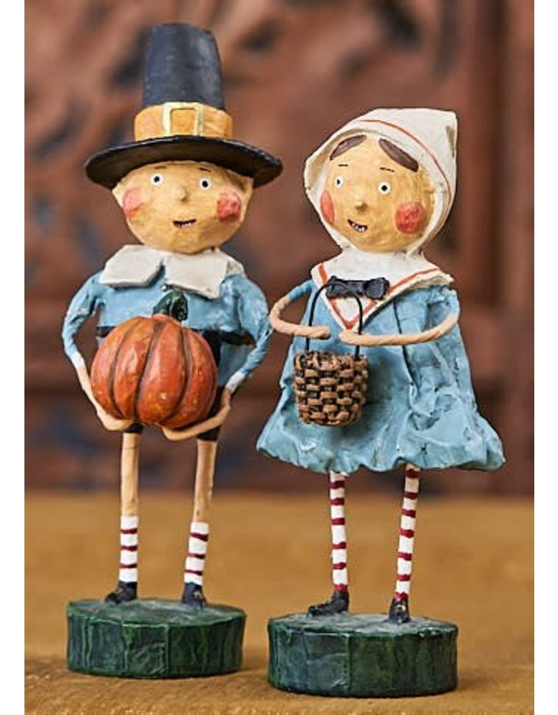 "ESC & Company ""Goodie"" Figurine"