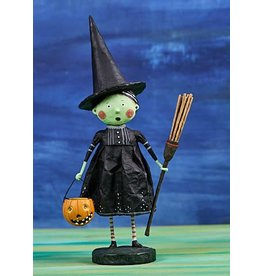 "ESC & Company ""Wicked Witch"" Figurine"