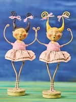 "ESC & Company ""Bella Ballerina"" Blonde Figurine"