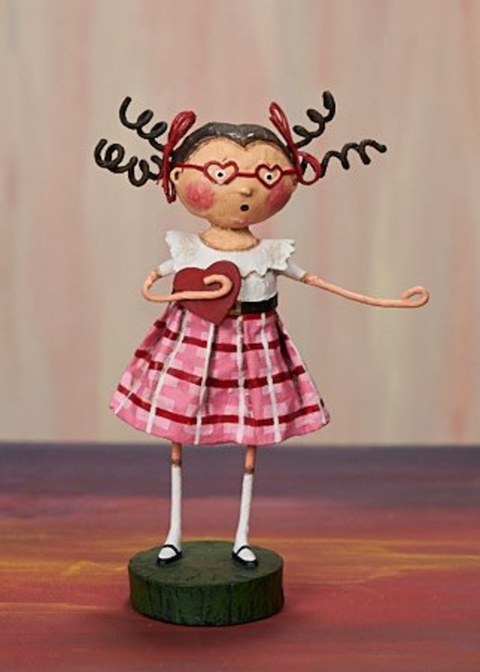 ESC & Company Professing My Love Figurine