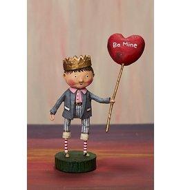 ESC & Company Prince Valentine Figurine