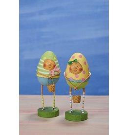 ESC & Company Eggland's Best Boy Figurine