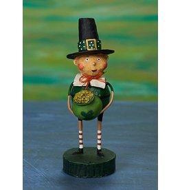 ESC & Company Lucky Liam Figurine