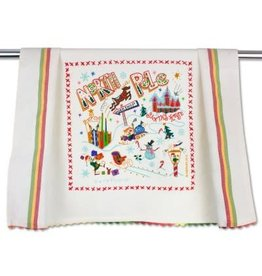 Catstudio North Pole Hand Towel
