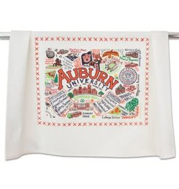 Catstudio Auburn University Hand Towel