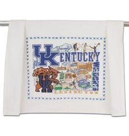 Catstudio Kentucky University Hand Towel
