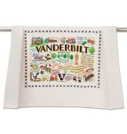 Catstudio Vanderbilt University Hand Towel