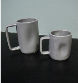 Alex Marshall Pottery Small Mug Grey