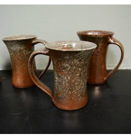 Dock 6 Pottery Copper Mug