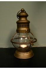 "Raz Imports 11"" Round Lantern"