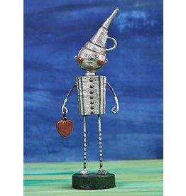 "ESC & Company ""Tin Man"" Figurine"