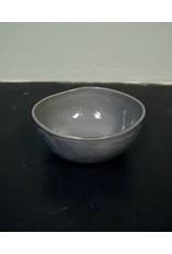 "Alex Marshall Pottery 6"" Classic Bowl Blue Grey"