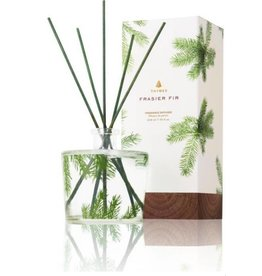 Thymes 7.75 oz. Reed Diffuser Frasier Fir