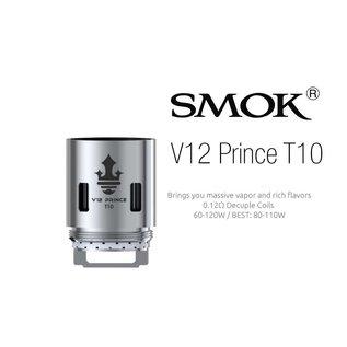 Smok Prince Coils