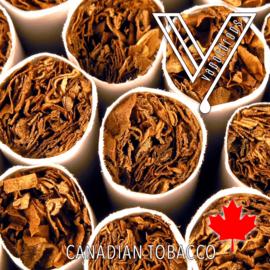 Vapor Drops Canadian Tobacco