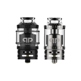 QP Design Fatality 25M Limited Edition RTA