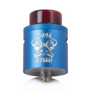 Hell Vape Dead Rabbit RDA