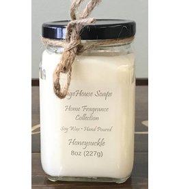 Honeysuckle Candle