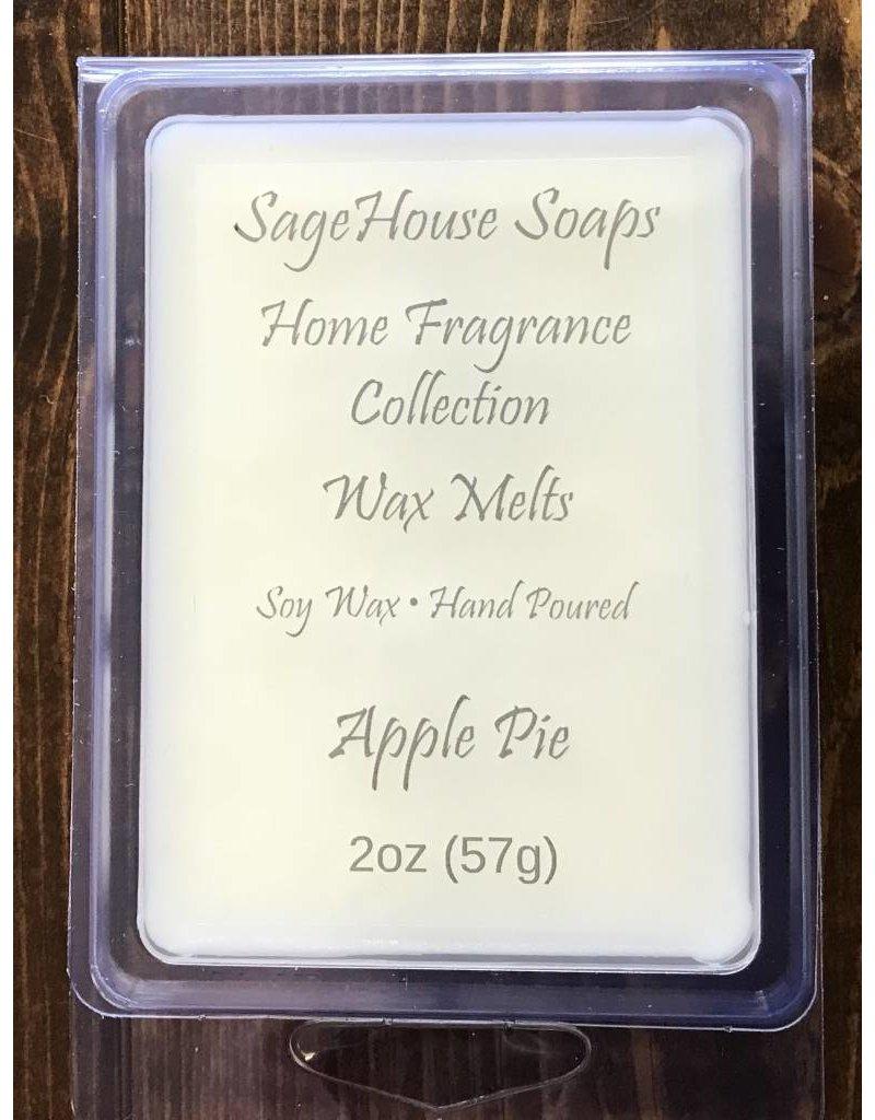 Apple Pie Wax Melts