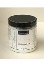 Almond & Honey Moisturizing Cream