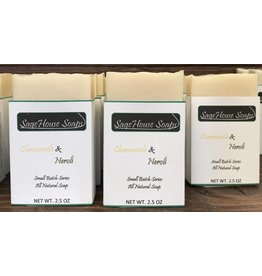 Chamomile & Neroli Soap