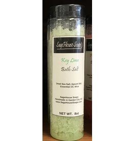 Key Lime Bath Salt