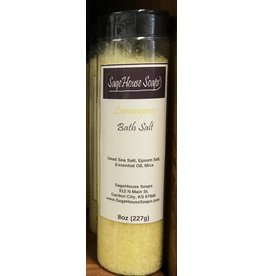 Lemongrass Bath Salt