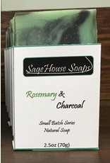 Rosemary & Charcoal