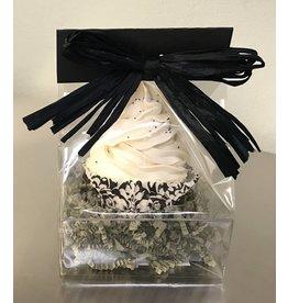 Lemongrass Soap Cupcake