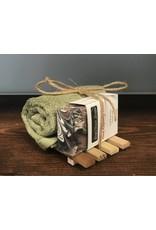 Soap Cloth Set
