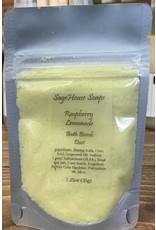 Raspberry Lemonade Dust