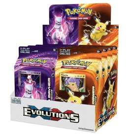 Pokemon Pokemon: XY Evolutions Theme Deck