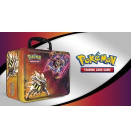 Pokemon Pokemon: Spring 2017 Collector Chest