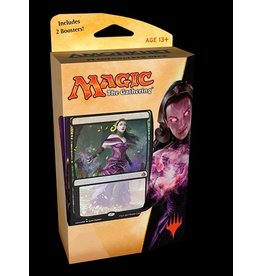 Wizards of the Coast Magic the Gathering: Amonkhet Planeswalker Decks