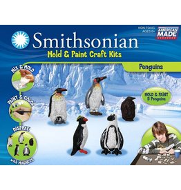 Smithsonian Penguins