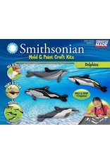 Smithsonian Dolphins