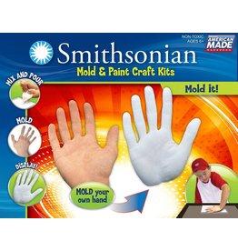 Smithsonian Mold it!