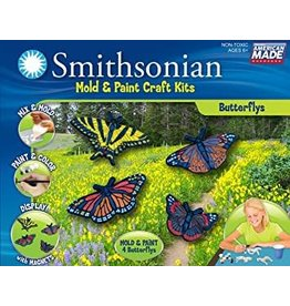 Smithsonian Butterflies