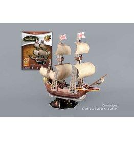Daron Mayflower