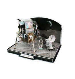 Daron Lunar Module