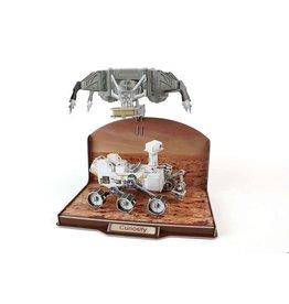 Daron Curiosity Rover