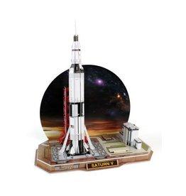 Daron Saturn V Rocket