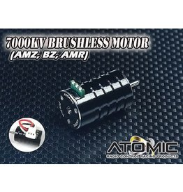 Atomic Brushless Motor (3500KV) (MO-042)